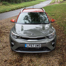 Kia Stonic review: Batten down the hatches, the crossovers are coming
