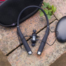 Lifebeam Vi review: Smart coaching in a great sports headphone
