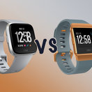 Fitbit Versa vs Fitbit Ionic: What's the difference?