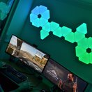How to upgrade your gaming area with lighting, seating, sound upgrades and more
