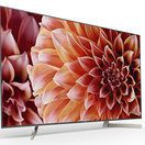 Sony XF9005 TV review: Full backlight makes for bloomin' great brightness