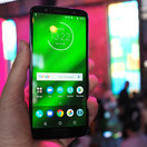 Motorola Moto G6 Plus initial review: Bigger and better... without costing a fortune