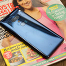 HTC U12+ initial review: More than meets the eyes