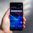 HTC U12+ review: Flagship misses any must-have flourish