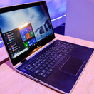 HP ProBook x360 440 G1 initial review: Slim, sleek and super secure