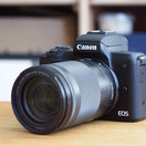 Canon EOS M50 review: M series finally gets credible