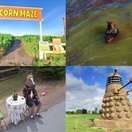 Brilliant Google Street View moments from around the world