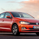 Volkswagen Polo review: The small car without holes