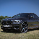 BMW X4 review: The SUV for people who want a coupe