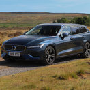Volvo V60 review: The estate car to rule estate cars?