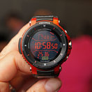 Casio Pro Trek WSD-F30 initial review: Wear OS for the great outdoors