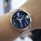 Michael Kors Access Runway initial review: Smartwatches can be sexy