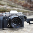 Fujifilm X-T3 initial review: Marvellous mirrorless brings upgrades aplenty