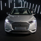 DS 3 Crossback E-Tense in pictures: Taking French flair electric
