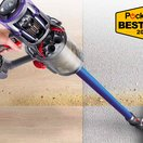 Best cordless vacuum cleaners 2021: Dyson, Samsung, Shark and more