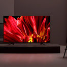Sony ZF9 4K TV review: Legendary wide viewing angle is let down by black levels