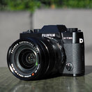 Fujifilm X-T30 initial review: The retro king is back and better than ever