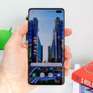 Samsung Galaxy S10+ review: A perfect 10?