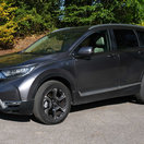 Honda CR-V Hybrid Test: Leise unkonventionell
