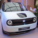 Honda e Prototype first look: Super cute compact EV