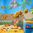 Yoshi's Crafted World review: More than just a fluff piece