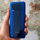 Motorola Moto One Vision initial review: A long shot that pays off