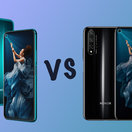 Honor 20 Pro vs Honor 20: Differences compared