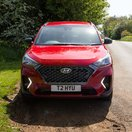 Hyundai Tucson N Line review: Practical appeal with a sportier look
