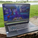 Acer Predator Triton 500 review: Thin and powerful gaming laptop has little compromise