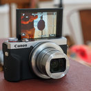 Canon PowerShot G7 X III initial review: Designed for vloggers
