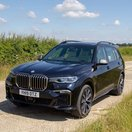 BMW X7 review: A hulking great seven-seat SUV