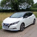 Nissan Leaf e+ review: Extended range, at a price