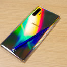 Samsung Galaxy Note 10+ initial review: S Pen with added unicorn