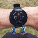 Polar Vantage M review: Keeping you on track