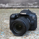 Canon EOS 90D review: Is this 32-megapixel DSLR the perfect match?