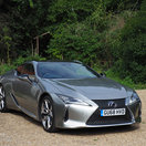 Lexus LC500h review: V6 hybrid masterstroke or total misfire?