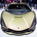 Best of IAA 2019 Frankfurt motor show: Amazing EVs, concepts and supercars
