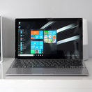 Vaio A12 review: Outsmarted from the off