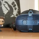 HTC Vive Cosmos review: A future-proof Rift S alternative?