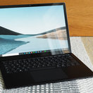 Microsoft Surface Laptop 3 (13.5-inch) review: Sleek and sophisticated
