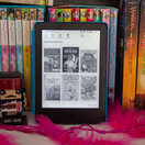 Amazon Kindle Kids Edition review: Acceptable screen-time