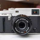 Fujifilm X-Pro 3 initial review: Screen, what screen?
