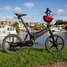 Gocycle GX review: Fast-folding mastery