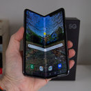 Second Samsung Galaxy Fold will be cheaper, and possibly a flip phone