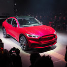 Ford Mustang Mach-E in pictures: Check out the all-electric Mustang's interior and exterior
