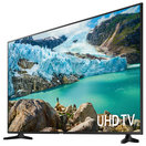 Samsung RU7020 LED TV review: Limited budget doesn't mean limited features
