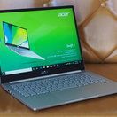 Acer Swift 3 (2020) initial review: It's all about 3:2 aspect ratio