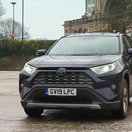 Toyota Rav4 review: The hybrid SUV to buy?