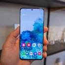 Samsung Galaxy S20 initial review: A new breed