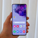 Samsung Galaxy S20+ initial review: Sitting in the shadows?
